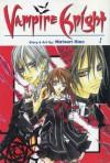 Vampire Knight, Volume 1 - Matsuri Hino