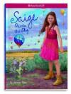 Saige Paints the Sky - Jessie Haas, Sarah Davis