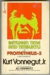 Between Time and Timbuktu - Kurt Vonnegut
