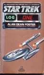 Star Trek: Log One  - Alan Dean Foster