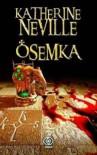 Ósemka - Katherine Neville