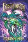 Secrets of the Dragon Sanctuary (Fablehaven) - Brandon Mull