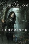 Labyrinth - Kat Richardson