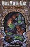 Mixed Magics: Four Tales of Chrestomanci - Diana Wynne Jones