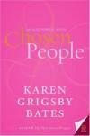 Chosen People (Alex Powell Novels) - Karen G. Bates