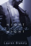 Night After Night (Seductive Nights Book 1) - Lauren Blakely