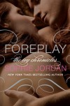 Foreplay (The Ivy Chronicles, #1) - Sophie Jordan