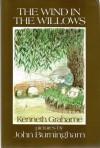 The Wind In The Willows - Kenneth Grahame, John Burningham