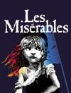 Les Misérables - Victor Hugo, Manuel Serdav