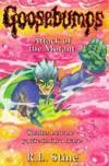 Attack of the Mutant (Goosebumps, #25) - R.L. Stine