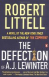 The Defection of A.J. Lewinter - Robert Littell