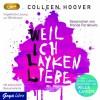 Weil ich Layken liebe - Colleen Hoover