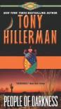 People of Darkness - Tony Hillerman