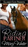 Riding Partner - Mary Winter