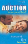 Husband for Hire (Bachelor Auction) - Susan Wiggs