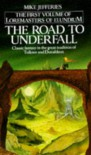The Road To Underfall - Mike Jefferies