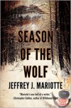 Season of the Wolf - Jeffrey J. Mariotte