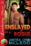 Enslaved by a Rogue [Sold! 9] (Siren Publishing Everlasting Classic ManLove) - Anitra Lynn McLeod