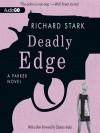 Deadly Edge (Parker, #13) - Richard Stark