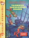 Tajemnica zaginionego skarbu - Geronimo Stilton, Fabia Nimysz