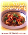 The Yoga Cookbook: Vegetarian Food for Body and Mind - Sivananda Yoga Vedanta Center