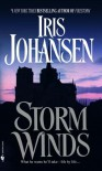 Storm Winds - Iris Johansen