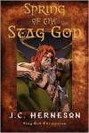 Spring of the Stag God - J.C. Herneson, Kupopo