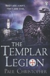 Templar Legion the - Paul Christopher