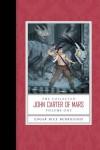 The Collected John Carter of Mars: A Princess of Mars, The Gods of Mars, The Warlord of Mars (Barsoom, #1-3) - Edgar Rice Burroughs