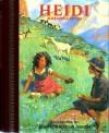 Heidi (Chosen Books) - Johanna Spyri
