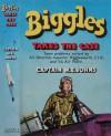 Biggles Takes the Case - W.E. Johns