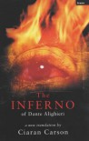 The Inferno of Dante Alighieri - Dante Alighieri, Ciarán Carson