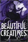Beautiful Creatures: The Manga - Kami Garcia,  Margaret Stohl,  Cassandra Jean (Artist)