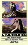 Die zwei Türme - J.R.R. Tolkien, Margaret Carroux