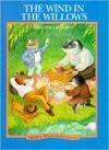 The Wind in the Willows (Troll Illustrated Classics) - Kenneth Grahame, Diane M. Ashachik, Laura Lydecker