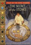 Secret in the Stones - Erica Farber, John R. Sansevere