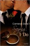 Saying I Do - Cameron Dane