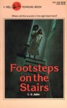 Footsteps on the Stairs - C.S. Adler