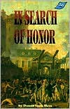 In Search of Honor - Donna Lynn Hess