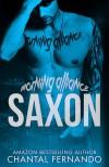 Saxon - Chantal Fernando