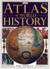 DK Atlas of World History - DK