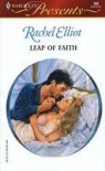 Leap of Faith - Rachel Elliott