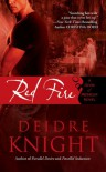 Red Fire - Deidre Knight