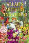 Allah's Artistry in Colour - Harun Yahya