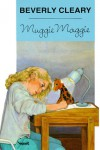 Muggie Maggie - Beverly Cleary, Ana Cristina Wering Millet