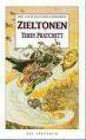 Zieltonen (Schijfwereld, #16) - Terry Pratchett, Venugopalan Ittekot