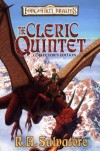 The Cleric Quintet Collector's Edition - R.A. Salvatore