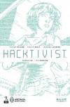 Hacktivist #1 -