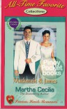 Mackenzie and James - Martha Cecilia
