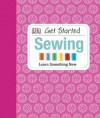Get Started: Sewing - Hilary Mandleberg
